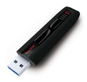 SanDisk Extreme USB 3.0 Flash Drive - 64GB Up to 245MB/s read speed and up to 190MB/s write speed £23.99 delivered @ Picstop