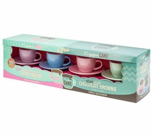 Mini Cuppacake Gift Set now £4.99 at Argos