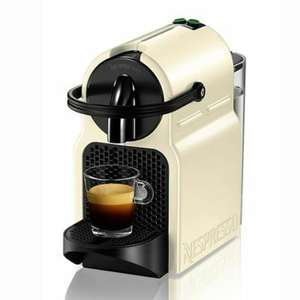 Magamix Inissia Coffee Maker £45 + Free Delivery + £45 of Nespresso Club Rewards  @ Lakeland
