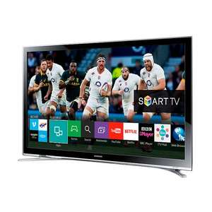 "Samsung UE22H5600 Series LED HD 1080p Smart TV, 22"" with Freeview HD £169 @ John Lewis"