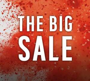 Argos New Years Day Sale - Loads of items reduced! - Live Sunday 1st Jan - Sneak peek in thread