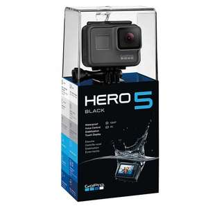 GoPro HERO5 Black Edition Camcorder £309 @ John Lewis