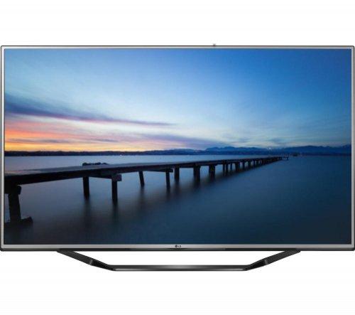 "LG60UH625V Smart 4k Ultra HD HDR 60"" LED TV £799 @ Currys"