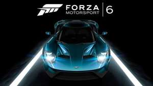 Forza 6 Xbox One for XBL Gold subcribers free via Xbox Turkey