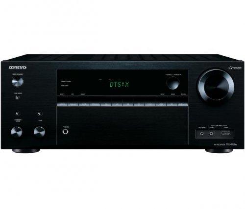 Onkyo TX-NR656 Dolby Atmos AV Receiver £389 @ RicherSounds