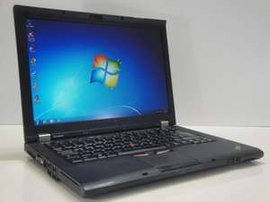 Refurbished Lenovo Thinkpad Powerful T420 Laptop Windows 7 Pro i5 2.5Ghz 8Gb 128GB SSD £199.99 @ Eflex Ebay outlet