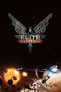 Elite Dangerous (Xbox One) £10 (With Gold) @ Xbox (Commander Deluxe Edition £20)