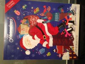 Thorntons Advent Calendar 75p @ Tesco instore (nationwide?) BB Jan 18