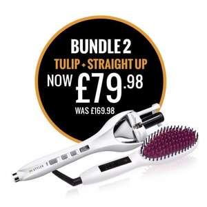 Great savings on instyler products, tulip £49.99 instyler UK site
