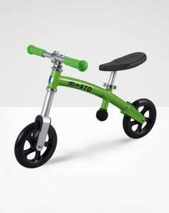 Micro Balance bike now a 3rd off - £64.95 Delivered @ Micro Scooter