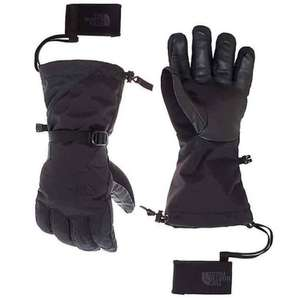 The North Face Montana Etip gloves - Navy £42 @ Snow & Rock