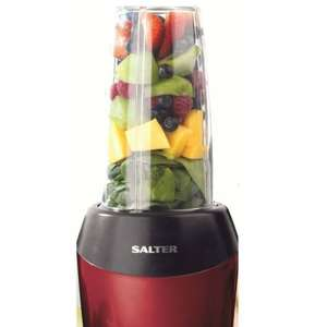 Salter Nutri Pro 1200 Red/Silver £33.99 (free c&c) @ Robert Dyas