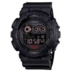 Casio G shock Ernest jones £50