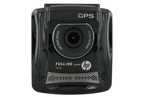 HP F-310 1080p Dash Cam with GPS, G-Sensor, Microphone, Speed Cams £40.00 Sold by Hitec Dis and Fulfilled by Amazon