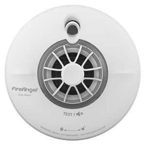 Fire Angel HT-630 Heat alarm - Plumbcenter - £6.06 C+C