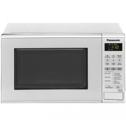 Panasonic 20L Silver Microwave and Grill NN-K181MMBPQ £59.00 @ AO.com
