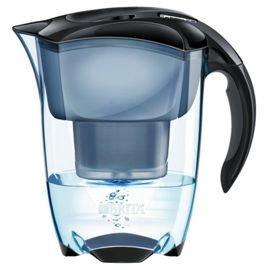 BRITA Elemaris Black 2.4 Litre Water Filter Jug £15 @ Tesco