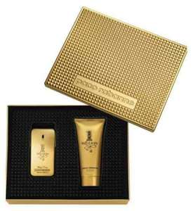 Paco rabanne million gift set boots £28.66 @ Boots