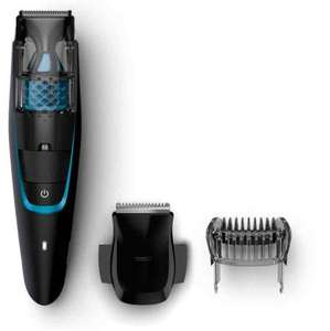 Philips 7000 Series Vacuum Beard Trimmer £29.99 @ Amazon