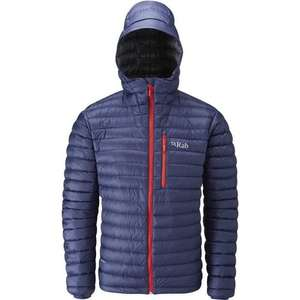 Rab Microlight Alpine Men's Jacket £143.99 with code @ LD Mountain Centre