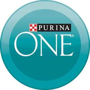 Free 50g sample of Purina One cat food