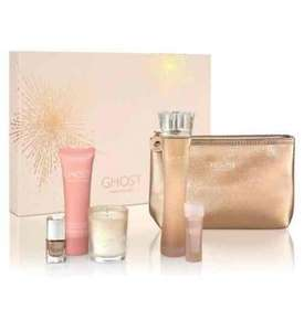 GHOST Sweetheart 50ml gift set. Now £24.00. Was £36.00 @ Boots