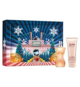 Jean Paul Gaultier Classique 50ml gift set. Now £36.00. Was £54.00 at Boots