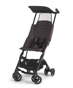 Mothercare Xss Pram Aka Gb Pockit @ Mothercare for £90