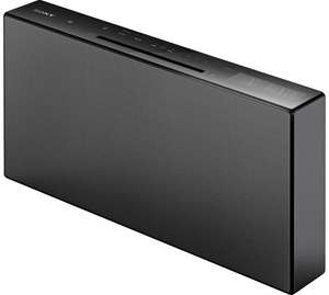 Sony CMT-X3CD Flat Micro System at Argos for £89.99