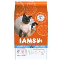 Iams dry food 3kg for cats £7.25 from £14.50 (£2.42/kg) and dogs £5.25 from £10.50 (£1.75/kg) in half price sale @ Waitrose