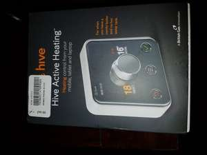 Hive Active Heating @ John Lewis in-store for £99