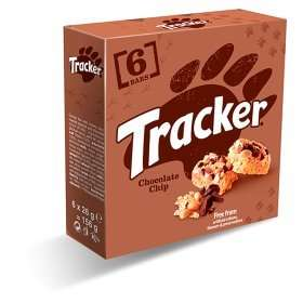 Tracker - 6 bars for £1 @ Asda in store and online