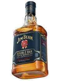 Jim Beam Double Oak Whiskey / Bourbon 70cl - Amazon Lightning Deal for £16.99 (Prime or add £4.75)