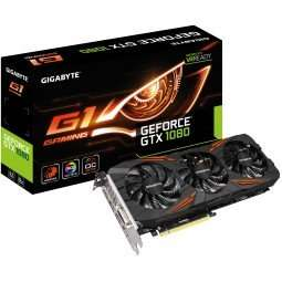 GTX 1080 B grade £539.99 @ Overclockers