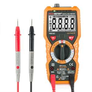 Janisa PM18C Digital Multimeter £23.75 @ Amazon