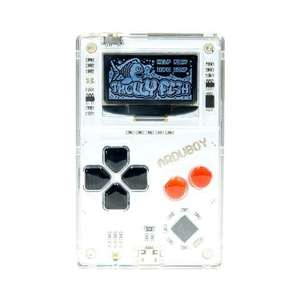 Micro Gameboy (Arduboy) £50.50 @ Pimoroni