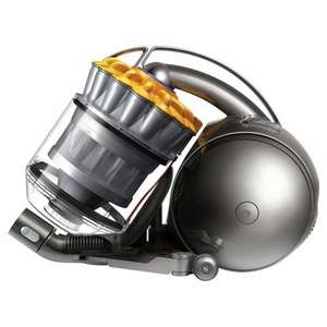 Dyson DC39 Multifloor Cylinder Vacuum Cleaner £189 @ Tesco Direct