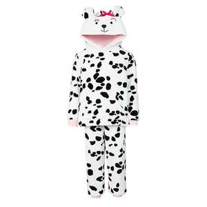 Kids Dalmatian Pyjamas better than half price was £20-£24 now £6-£7 @ John Lewis (instore or +£2 C+C)