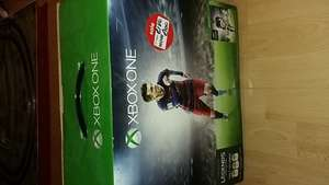 Xbox One 500 GB £100 at Asda Instore