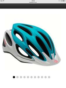 Bell paradox cycling helmet £11.99 @ Decathlon (free C&C to local Asda or decathlon store) half price