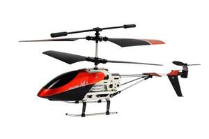 Amewi 25052 Skyrider M 3-Channel Mini Helicopter with Gyro £8 - Amazon Warehouse