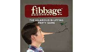 Fibbage free party game @ Amazon