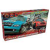 Micro Scalextric Rally Dirt Racers set £20 @ Tesco direct free c&c