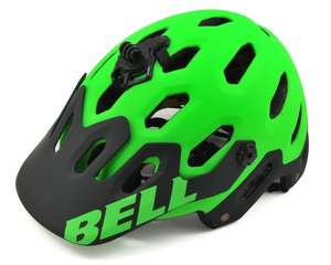 Bell Super 2 MIPS Mountain Bike Helmet £64.99 @ Tweeks cycles