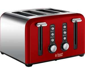 Russell Hobbs Toaster £19 @ Currys