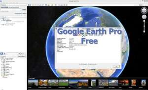 GOOGLE EARTH PRO - NOW FREE FOREVER! (Win, Mac & Linux) PRO Version with Lifetime Licence Key FREE @ Google (Was £220 per year)