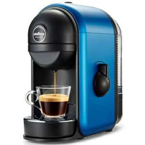 Lavazza Coffee Machine now reduced to £19.99 @ B & M