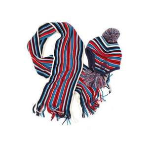 Saltrock Kids hat & scarf sets x3 for £7.50 + P&P (3.95)