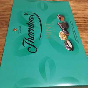 Thorntons Mint collection £1.25@Tesco extra Seacroft Leeds