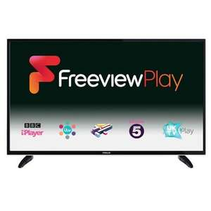Finlux 49 Inch 4K Ultra HD Smart LED TV with Freeview Play and Freeview HD £338.98 Delivered @ Appliances Direct (£319.98 With £1 Which Trial)